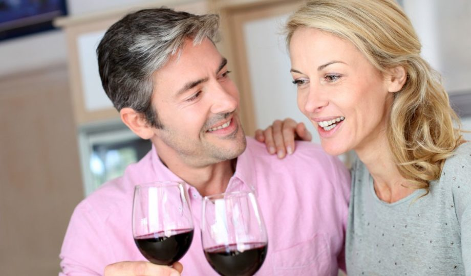Why You Should Love Dating In Midlife