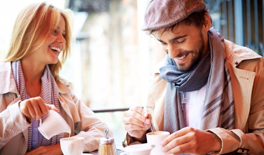 Secrets to a Successful First Date