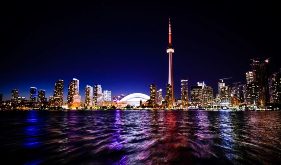 Single in Toronto