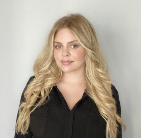 Louisa Kaye, Associate Matchmaker and Dating Coach